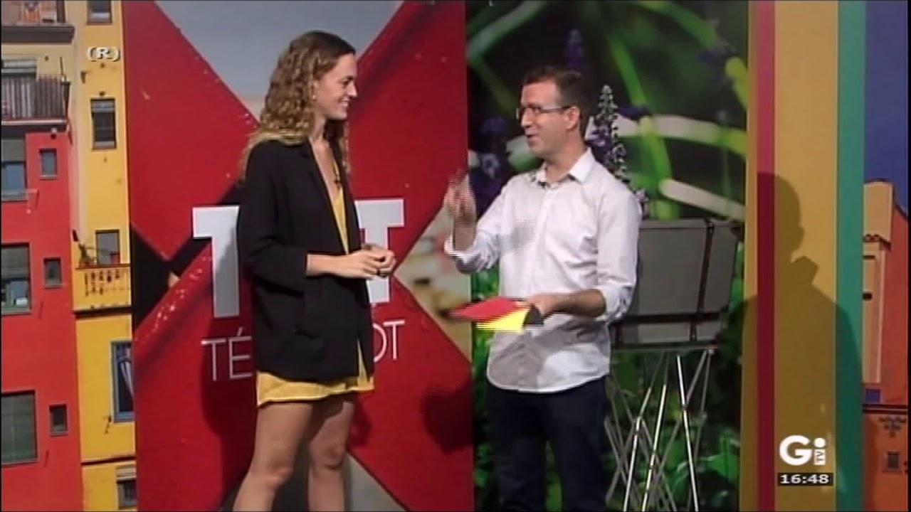 Eduard Juanola - El concurs més màgic (TV Girona)