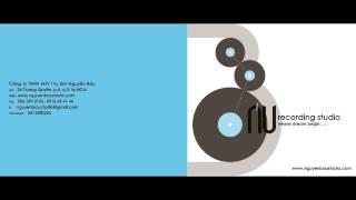 Nhạc sóng Duyên Phận Rumba BEAT - Báu Studio