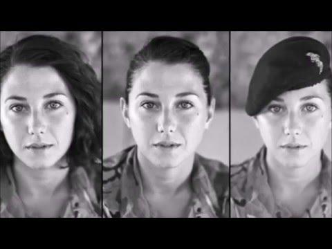 Loreena McKennitt ~ Please Remember Me ~ Dante's Prayer (Veterans Day Tribute)