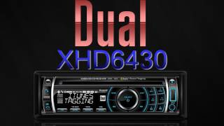 XHD6430 Car Stereo by Dual Review
