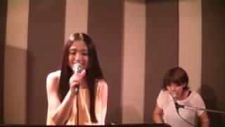 2015/6/29『松田美穂 online Live』より。 ▽松田美穂 HP▽ http://matsut...