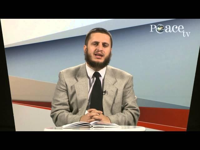 Pendimi ndihmon njohjen e Allahut - Hoxhë Sedat Islami