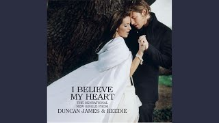 I Believe My Heart (feat. In the New Musical 'The Woman in White') (Instrumental)