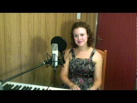 Perfect Day - Miriam Stockley - Peter Rabbit (Piano/vocal cover by Christy-Lyn)