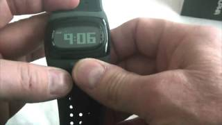 Review MIO Alpha Heartrate Watch