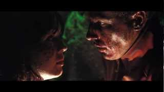Josh Dallas in The Descent 2 (2009). Scene: Gregggg!!!!