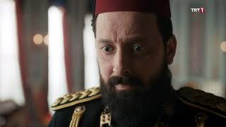 Payitaht Abdülhamid 70. bölüm - Final Sahnesi