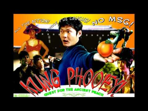 Kung Phooey Theme