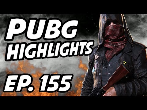 PUBG Daily Highlights | Ep. 155 | Forsenlol, Nick28T, summit1g, Northernlion, LeXCS