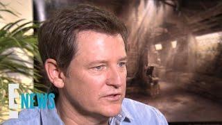 """""""Legends of the Hidden Temple"""" Host Reveals Show Secrets   Celebrity Sit Down   E! News"""