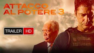 Attacco al potere 3 – Angel has fallen | Trailer Finale Italiano HD