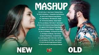Old vs new bollywood mashup songs 2020 [old to 4] hindi   indian love