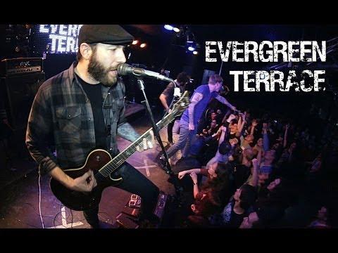 Evergreen Terrace @ Mоscow 2014/01/28