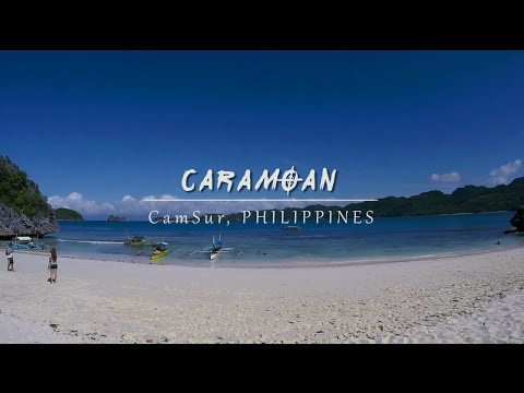 Caramoan Islands, Camarines Sur Philippines - NYAK Team