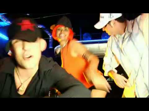 3 BAD BROTHAZ...Baddest DJ!
