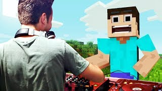 Minecraft Sound Effects BEAT!