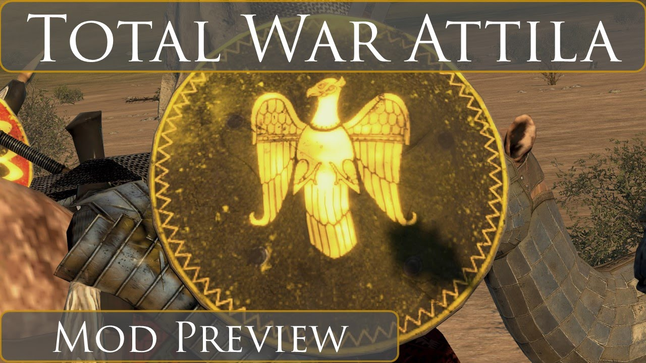 The Best Total War: Attila Mods PC Editorial | GameWatcher