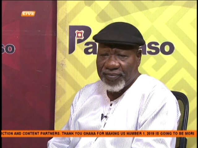 NDC Shooting - Pampaso on Adom TV (19-2-19)