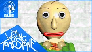Baldi's Basics Song- Basics in Behavior [Blue]- The Living Tombstone feat. OR3O thumbnail