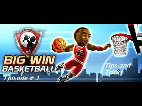 Download Big Win Basketball - Tips and Tricks... Episode 3