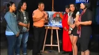Mister Tukul Jalan -- Jalan Eps Urban Legend Palangkaraya Part 5