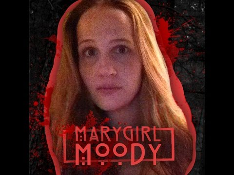 MaryGirl, Halloween At Midnight, Ouija Board, Nothing Can Go Wrong!!