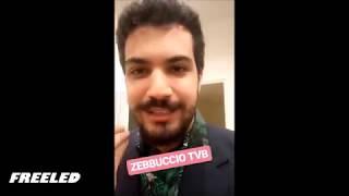 Youtube Fa Cagare e Mr.Flame rispondono a Zeb89 (Instagram Stories)  REUPLOAD