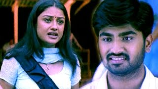 7/G Brundavan Colony ||  Sonia Agarwal Inspirational Dialogues about Parents Scene