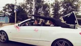 Свадьба в Лихославле. Олег & Настя