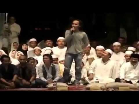Kaka Slank ft. Habib Syech bin Abdul Qodir Assegaf