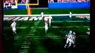 Greatest Madden 64 play ever