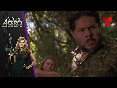 Woman of Steel 2 | Episode 66 | Telemundo English