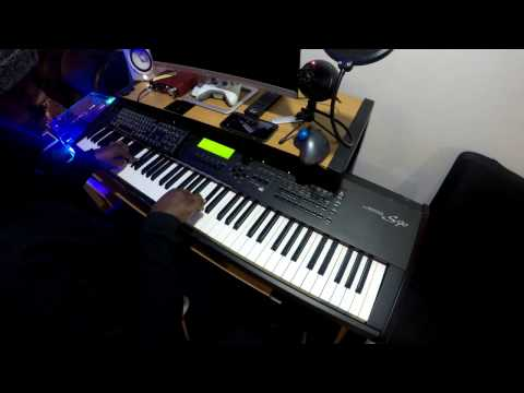 CHICK COREA SPAIN FULL TUTORIAL || COREY HENRY PREVIEW