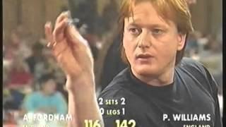 Fordham Fantastic Match Saving Finishes - World Masters 1994