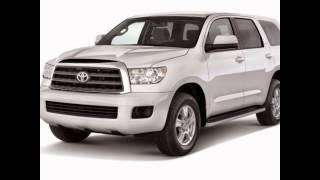 видео Модельный ряд Toyota