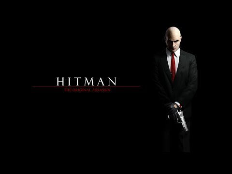 Hitman: The Original Assassin - Apocalypse of the Saints
