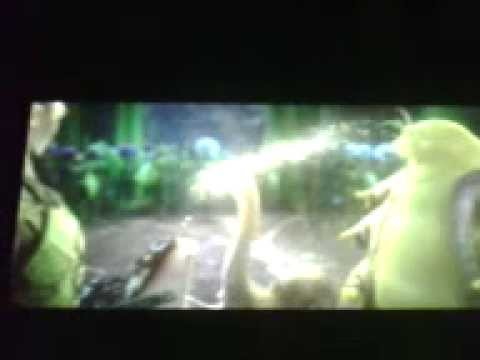 Queen Tara Choose The Next Queen Epic Movie 2013 Youtube