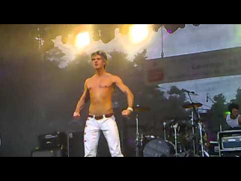 Jeremy Williams - Tanzt Für Uns / Courage 2011
