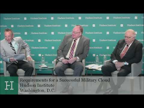 Requirements for a Successful Military Cloud: Best Practices, Innovation and Security