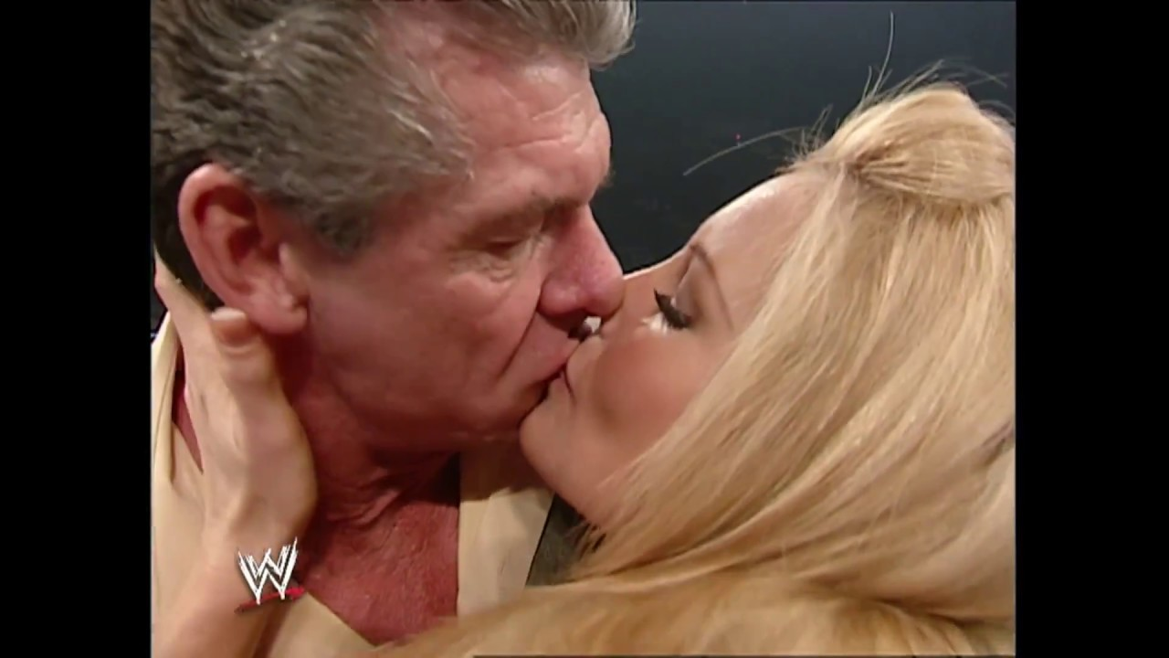 Image result for sable kissing vince gif