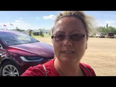 13 Onanole Campground to Winnipeg and Kenora
