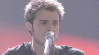 Kris Allen- Heartless (live performance) ☆