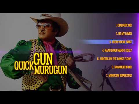 Quick Gun Murugun - Tamil Music Box