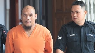Man charged with murder of contractor