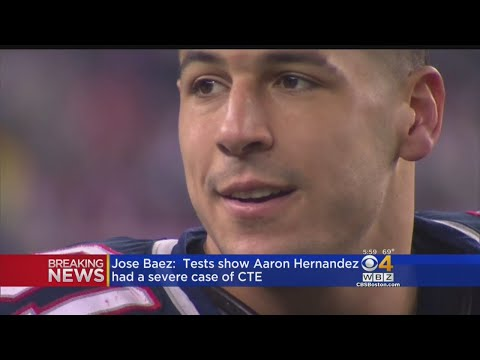 Lawyer: Aaron Hernandez Had Severe Case Of CTE