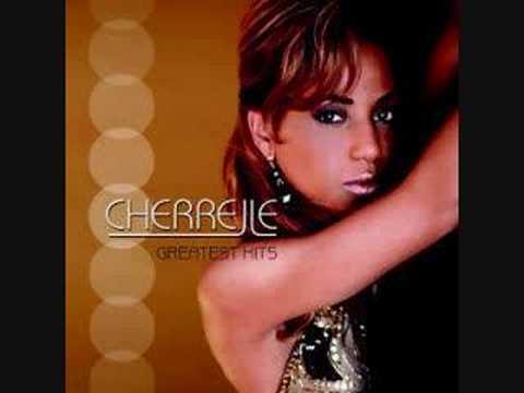 Cherrelle-I WILL WAIT FOR YOU