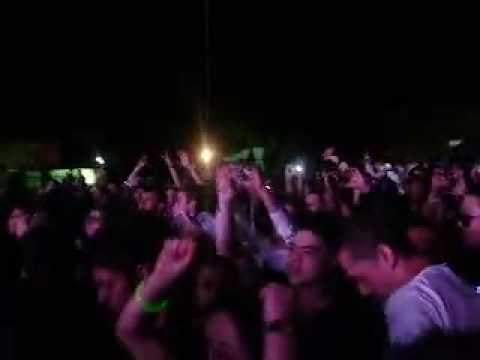 Julius Beat Believes in himself live Tiesto concert Medellin.mp4