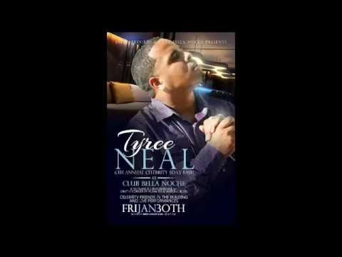 I'll Be The Other Man-  Tyree Neal
