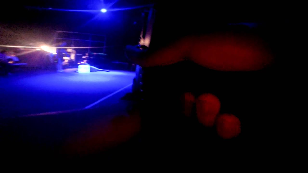Battlefield Houston Laser Tag Gopro Edition Youtube