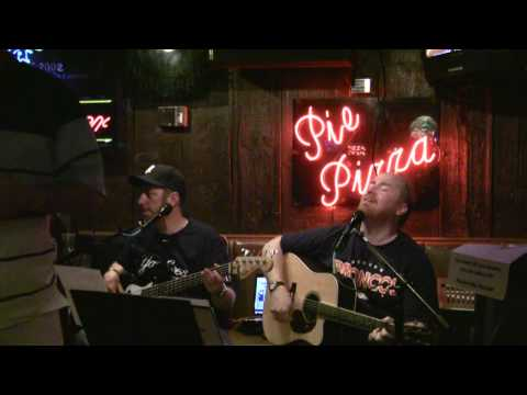 Karma Police (acoustic Radiohead cover) - Mike Massé and Jeff Hall